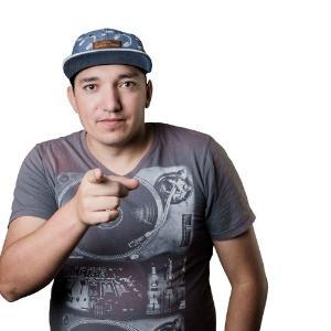 DJ Luan Marques