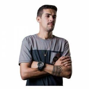 DJ Matheus SC