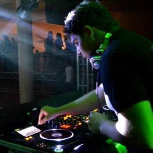 DJ Rodrigo Felipe