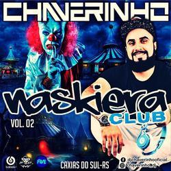 Cd Naskiera Club Vol.2