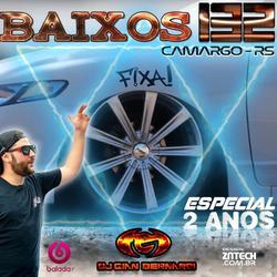 CD Baixos 1 3 2 - Vol 2 - Camargo - Rs