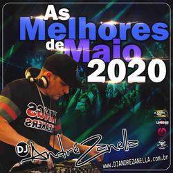 CD AS MELHORES DE MAIO 2020