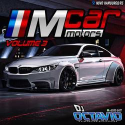 MCAR MOTORS VOLUME 3 - DJ OCTAVIO