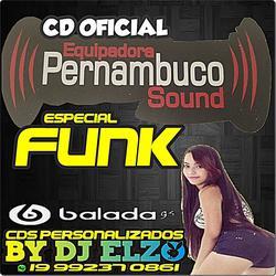 PERNAMBUCO SOUND ESP FUNK 2020 DJ ELZO