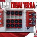 CD CAVERAO TREME TERRA - 00 DJ Igor Fell