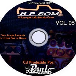CD Rp Som vol 05