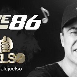 Live 86 Dj Celso