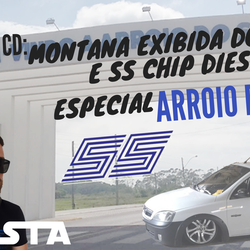 CD MONTANA CASSI E SS CHIP ARROIO DO MAL