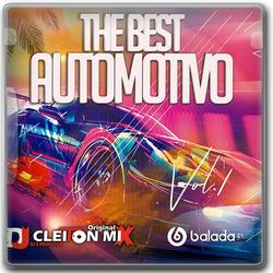 CD The Best Automotivo 2020