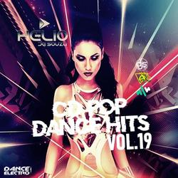 CD Pop Dance Hits Vol.19 ( DJ Helio De Souza )