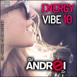 Cd Energy Vibe 10