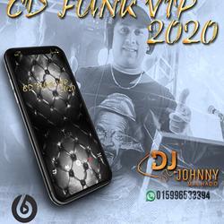 CD FUNK VIP 2020