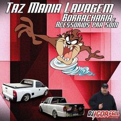 Taz Mania Lavagem Borracharia e Acessorr