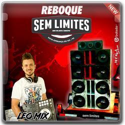 CD REBOQUE SEM LIMITES - BY DJ LEO