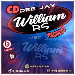 CD By Dj William RS VOL.03