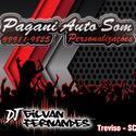 01 - Pagani Auto Som - DJ Gilvan Fernandes