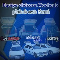 CD EQUIPE CHACARA MACHADO