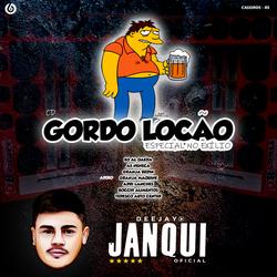 CD Gordo Locao - Especial no Exilio -