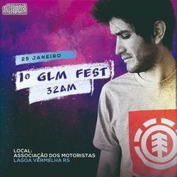 CD 1 GLM Fest Grupo Loucos da Madrugada