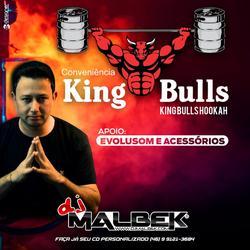 KING BULLS HOOKA E CONVENIENCIA KING BUL