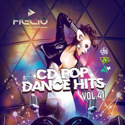 CD Pop Dance Hits Vol.41 ( DJ Helio De Souza )