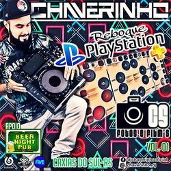 Cd Reboque PlayStation e CS Fotos Vol.1
