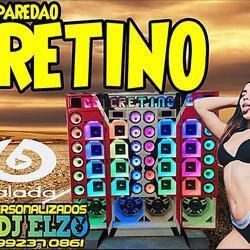 CD PAREDAO CRETINO 2020 DJ E LZO