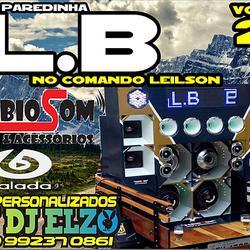 CD PAREDINHA L B VOL 02 BY DJ ELZO