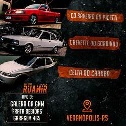 CD SAVEIRO DO PICETTI