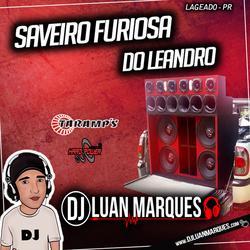 Saveiro Furiosa do Leandro