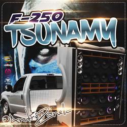CD F250 TSUNAMY 2020