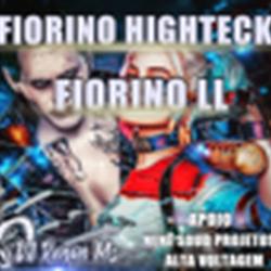 CD FIORINO HIGHTECK E FIORINO LL