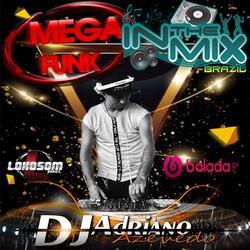CD MEGA FUNK IN THE MIX BRASIL