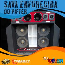 Sava Enfurecida do Piffer Vol2