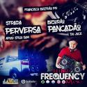 CD Strada Perversa e Bizorao Pancadao - DJ Frequency Mix - 00