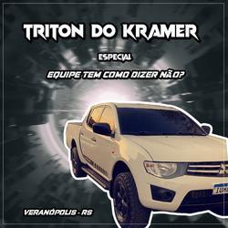 Triton Do Kramer