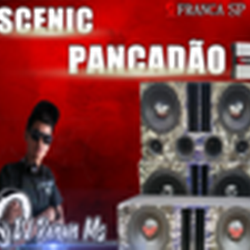 CD SCENIC PANCADAO VOL 1