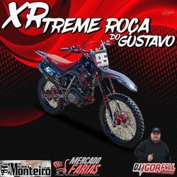Cd XR Treme Roca do Gustavo By Dj Igor Fell