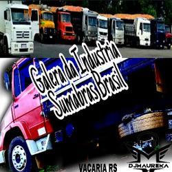 CD GALERA SUMABRAS BRASIL