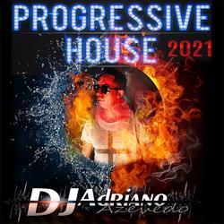 CD PROGRESSIVE HOUSE 2021 MIXADO
