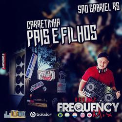 CD Carretinhas Pais e Filhos - Frequency