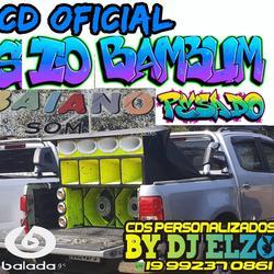 CD S 10 BAMBU PESADO EXCLUSIVO DJ ELZO