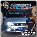00   CD LOJA POINT FILM AUTO SOM VOL 1 BY DJ WILLIAM PEIXOTO     51983044423