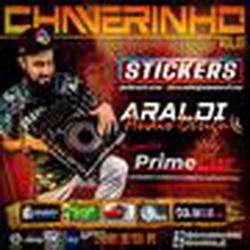 Cd Stickers Adesivos Araldi e Prime Car