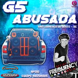 CD G5 Abusada - DJ Frequency Mix