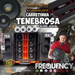 CD Carretinha Tenebrosa 2020 - Argentina