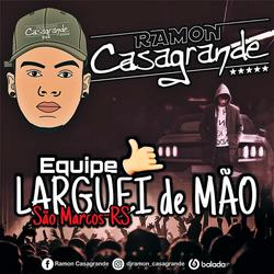 CD EQUIPE LARGUEI DE MAO VOL 2
