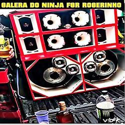 CD Galera do Ninja PRO