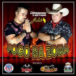 CD FOGO NA ZONA