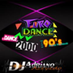 CD EURO DANCE THE BEST